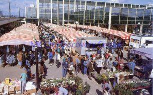 Central Milton Keynes Market