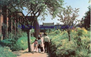 Cofferidge Close, Stony Stratford