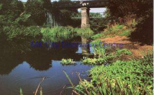 The Iron Trunk, Wolverton, Milton Keynes
