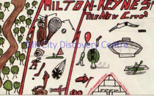 Milton Keynes - The New City