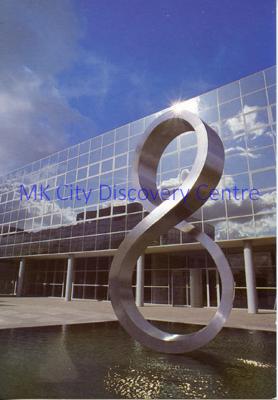 The Octo, Norfolk House, Central Milton Keynes | © Milton Keynes Development Corporation, Crown Copyright. Licensed under the Open Government Licence v3.0