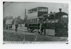 Milton Keynes Postcard Collection