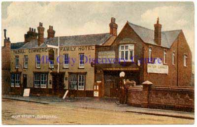 High Street, Bletchley [Fenny Stratford]