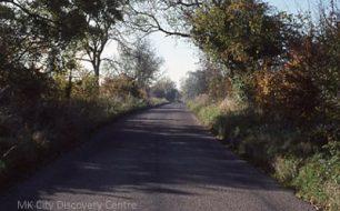 Osier Lane, Shenley