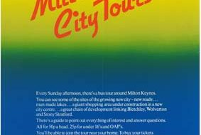 Milton Keynes City Tours