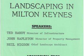 Landscaping in Milton Keynes