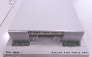 Kiln Farm A.F.U.s [Advanced Factory Units] Phase 12