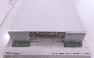 Kiln Farm A.F.U.s [Advanced Factory Units] Phase 12