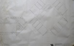 Wolverton Agora Lower Level Scheme 2 Plan