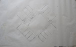 Wolverton Agora Upper Level Plan (+2.50)