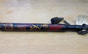 Parish Constable's Truncheon