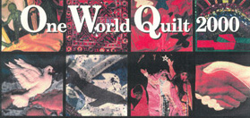 One World Quilt Collection