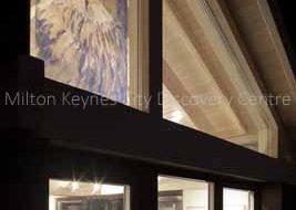 Loughton Arts Studio Dusk-26