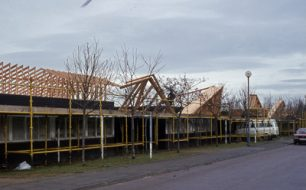 Beanhill - re-roofing