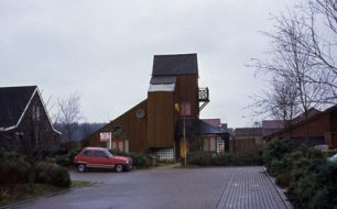 Homeworld '81 house